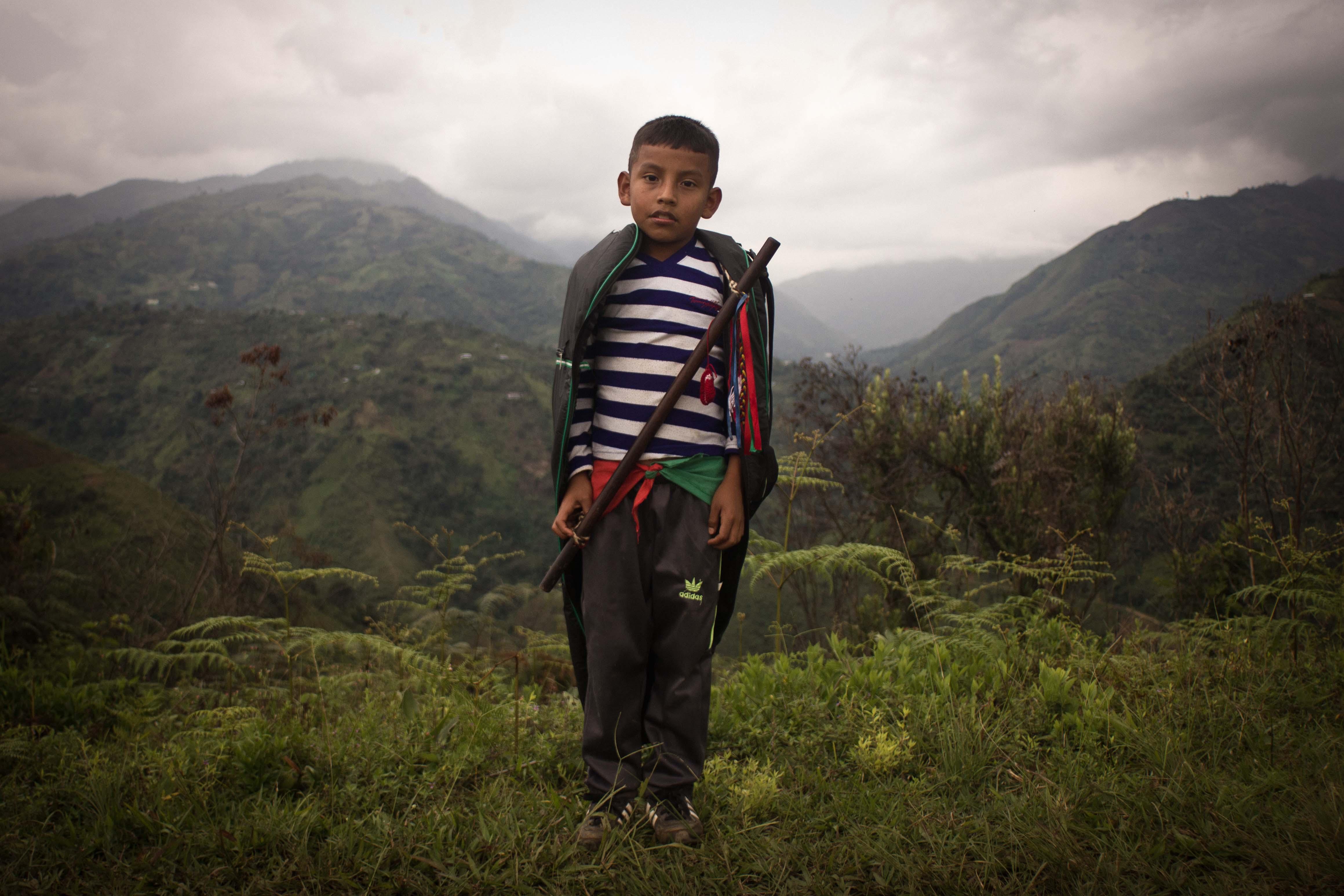 """""""Der Frieden ist eine Illussion"""" – gewaltloser Indigener Widerstand im Norden Caucas"""