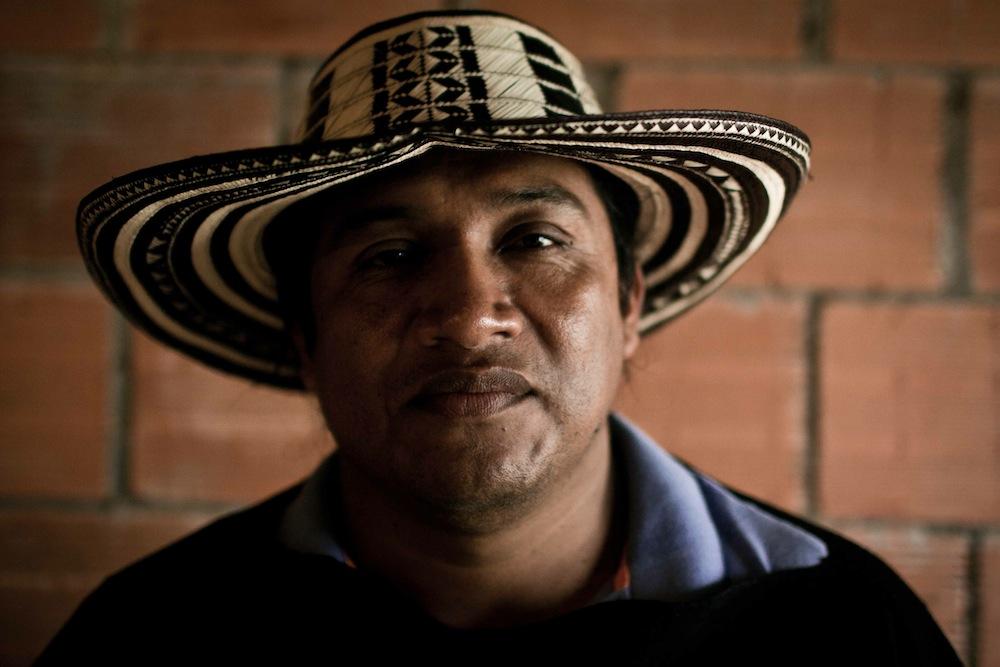 Indigene besetzen Farmen – Wem gehört das Land?