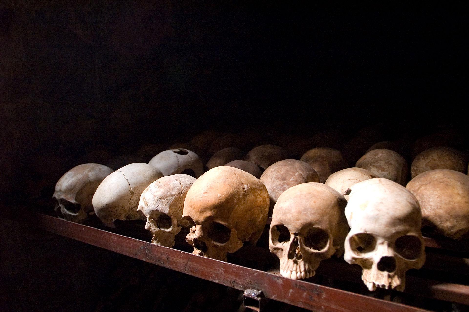 Neue Dokumente: In Kauf genommener Genozid