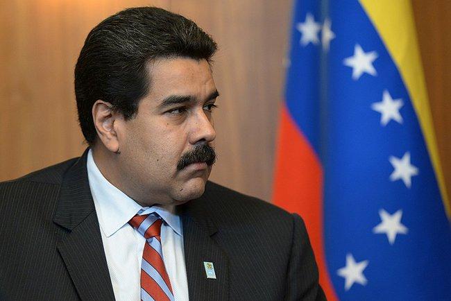 Grenzkonflikt: Maduros Verzweiflungsakt
