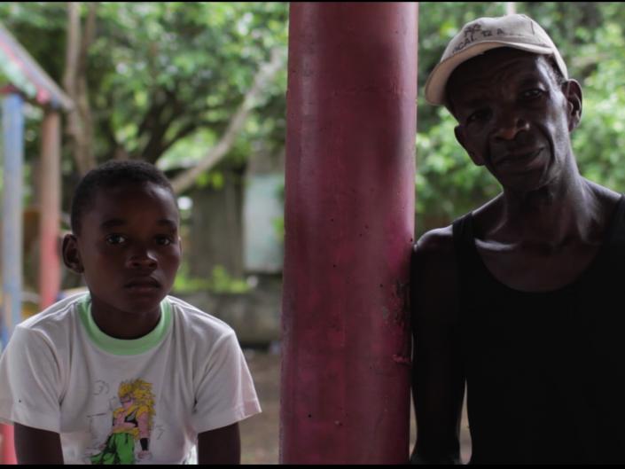 Short film for the NGO Adveniat