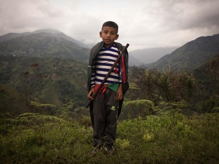 Tacueyo, indigenous resistance